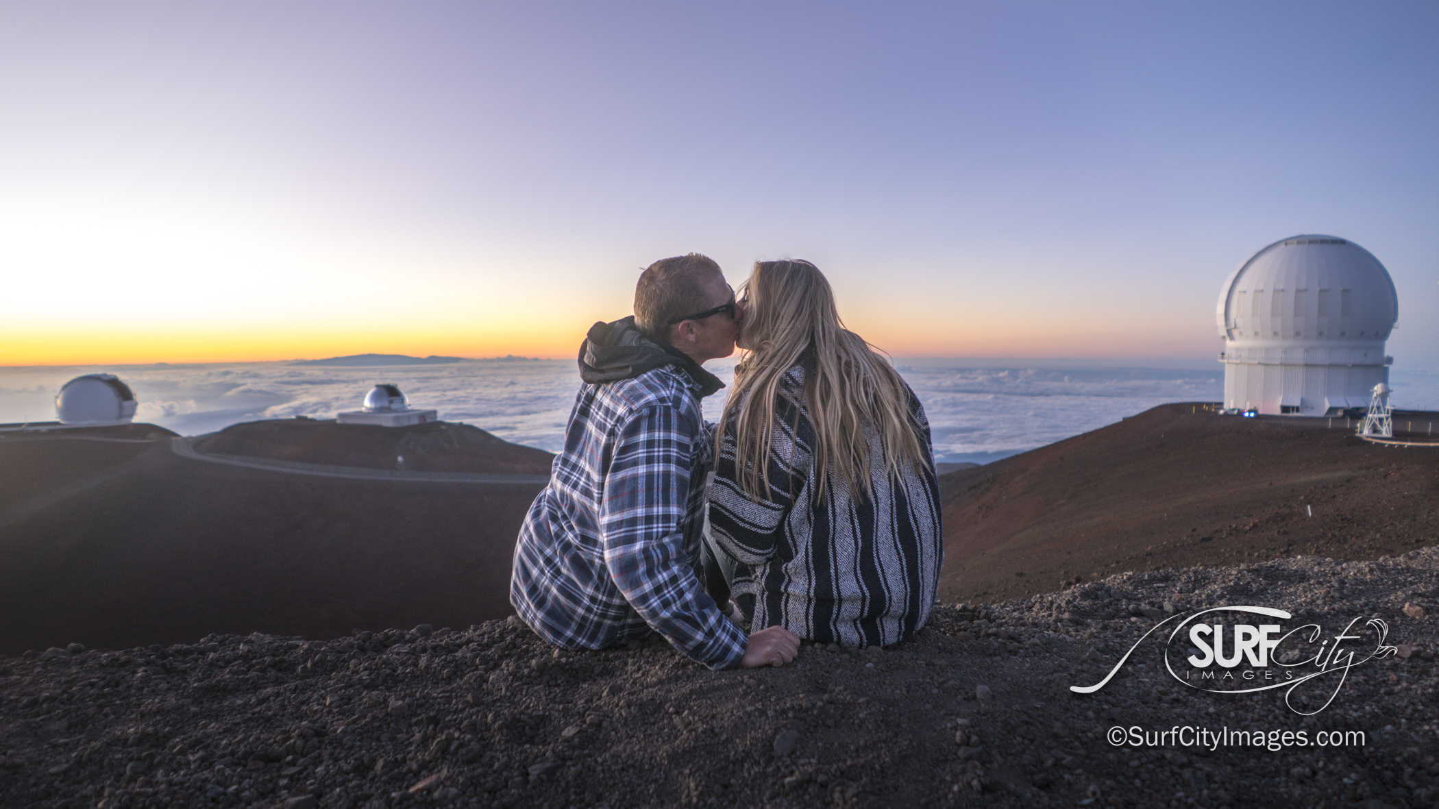 Big Island Hawaii Engagement Photographer